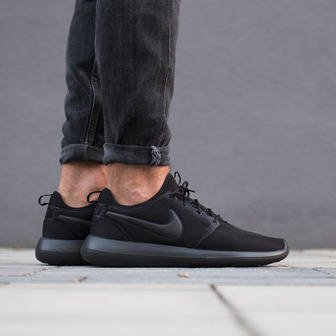 Nike Roshe Two Black 844656 001 Caliroots