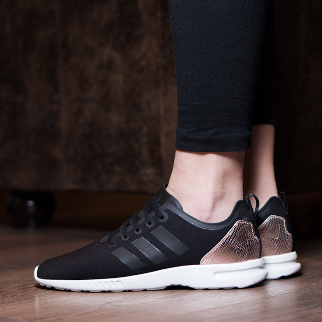 00f527113 ... Women s Shoes sneakers adidas Originals Zx Flux Adv Smooth S78962 ...