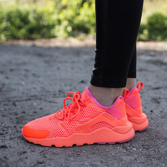 Nike Wmns Air Huarache Run Ultra BR Women Pink