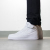 WHITE || Buty NIKE AIR FORCE 1 MID 315123 111