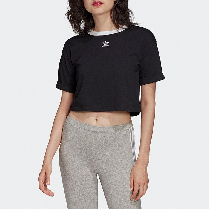 Top Adidas Originals Crop Top FM2557