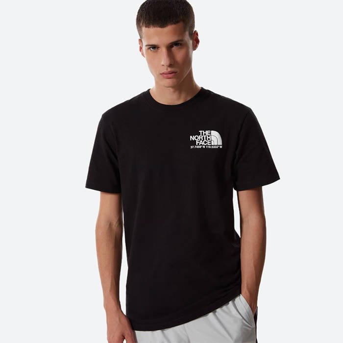 The North Face Coordinates Tee NF0A52Y8JK3