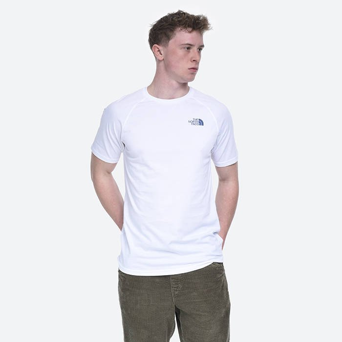 T-shirt The North Face s / S North Face Tee NF00CEQ80GT