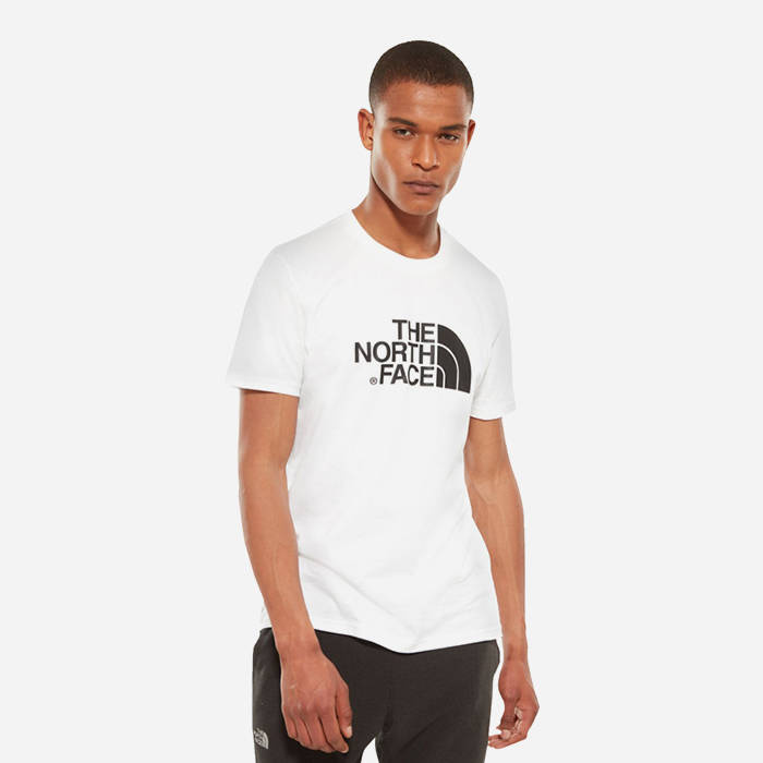 The North Face Easy Tee T92TX3FN4