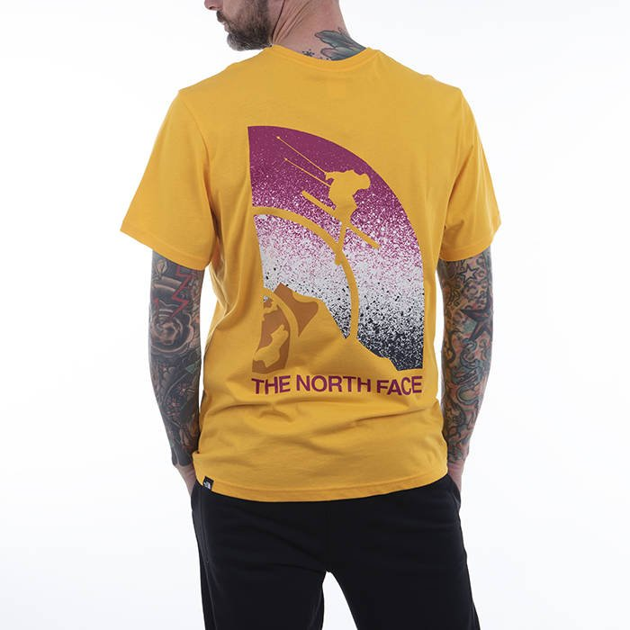 The North Face Snow Maven Tee NF0A4M8B56P