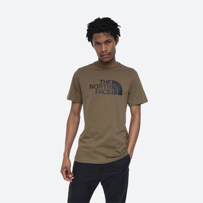 The North Face S/S Easy Tee NF0A2TX337U