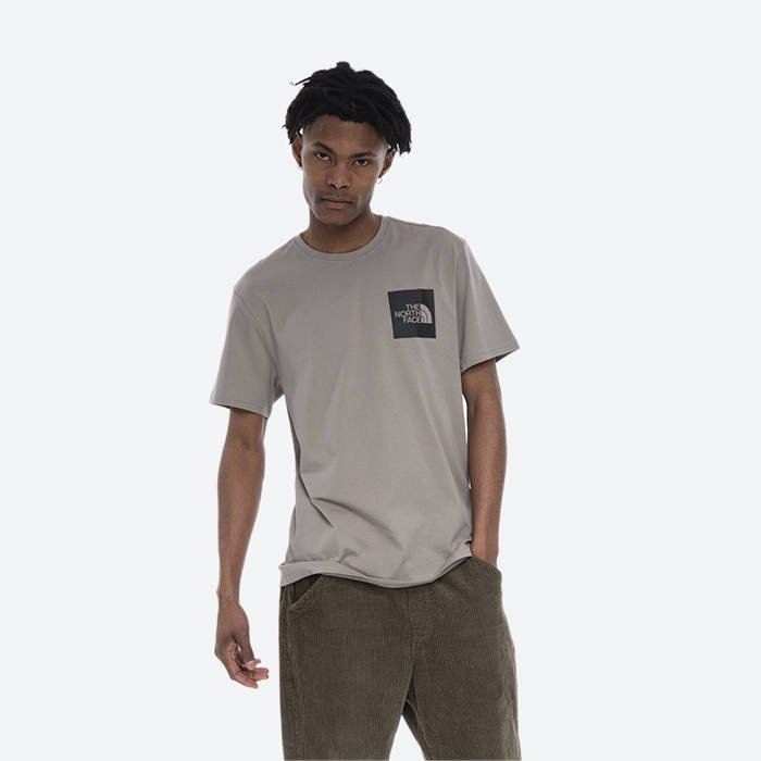 The North Face Fine Tee NF00CEQ5VQ8