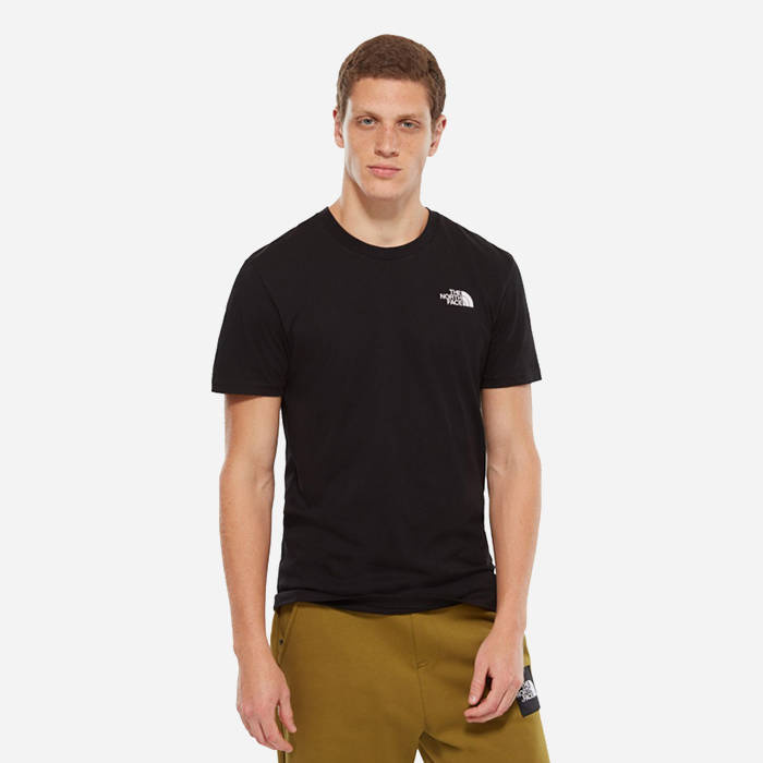 T-shirt The North Face Simple Dome Tee T92TX5JK3