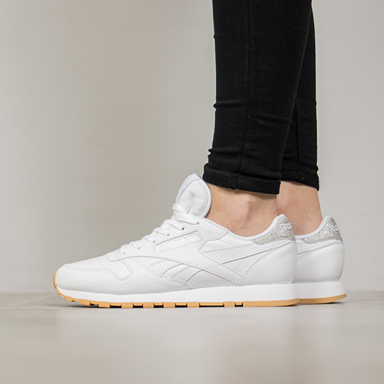 Adidas Women Shoes Sneakers women Reebok Classic white