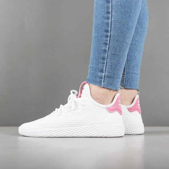 240d14c7b Women s Shoes adidas ORIGINALS PHARRELL WILLIAMS TENNIS HU BY8714 - Best  shoes SneakerStudio