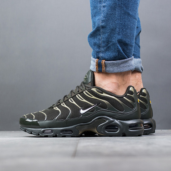 0378f63960e6 Men s Shoes sneakers Nike Air Max Plus TN 1 852630 301 - Best shoes ...