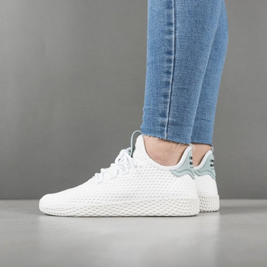 5f01f82cc810f Women s Shoes sneakers adidas Originals Pharrell Williams Tennis HU BY8716  - Best shoes SneakerStudio