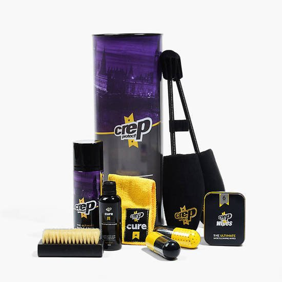 Crep Ultimate Sneaker Care Kit Ct1011 Best Shoes
