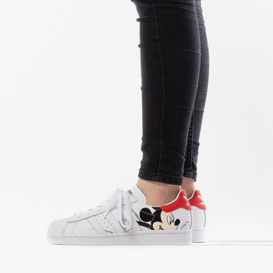 adidas Originals Superstar Mickey Mouse FW2901 - Best shoes ...
