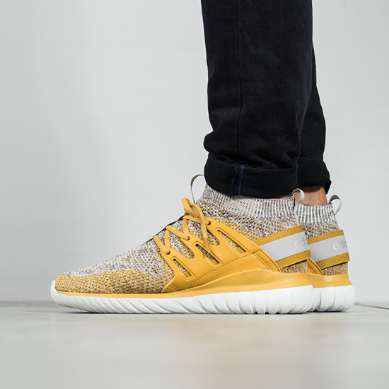 Adidas tubular Uomo yellow cheap >off61% più grande catalogo sconti