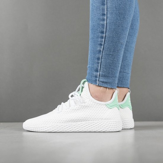 lace up in the best best choice Women's Shoes sneakers adidas Originals Pharrell Williams ...