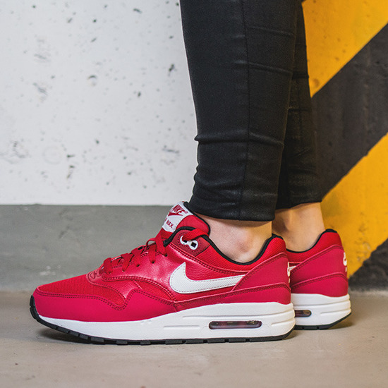 the best attitude 0ed15 11a45 WOMEN'S SHOES SNEAKERS NIKE AIR MAX 1 (GS) 807602 601 - Best shoes  SneakerStudio