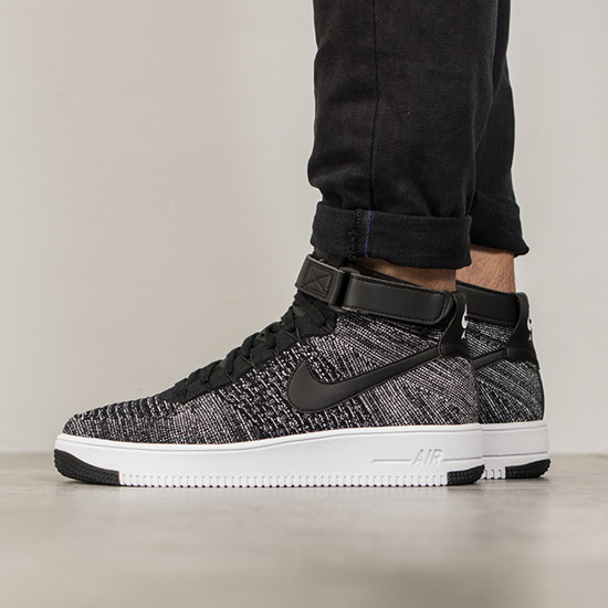 air force 1 mid oreo