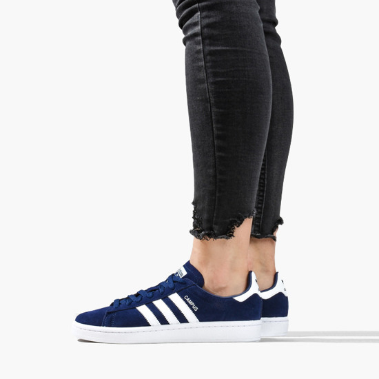 Women's Shoes sneakers adidas Originals Campus BY9579 ...