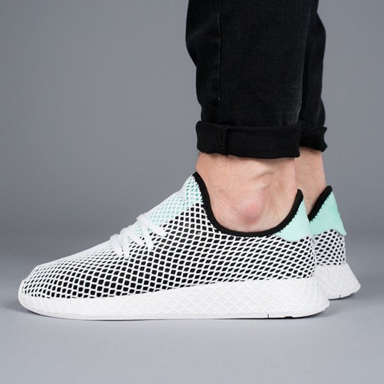 3516f9a24 Adidas Originals Deerupt Runner B27779