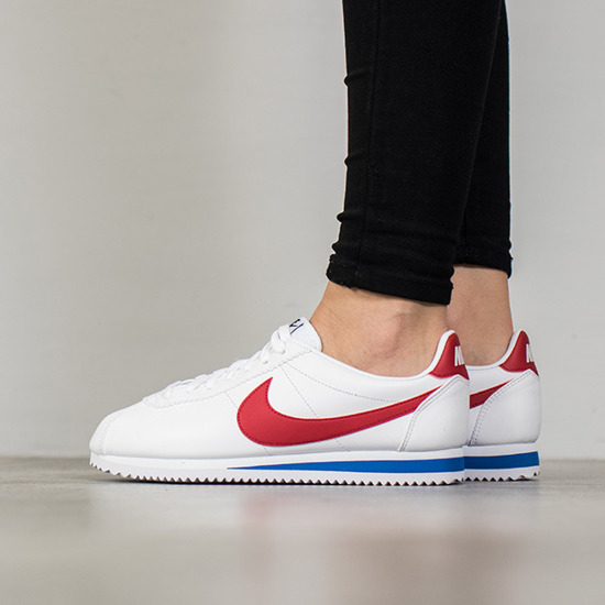 Nike Shoes Women Classic Cortez Leather