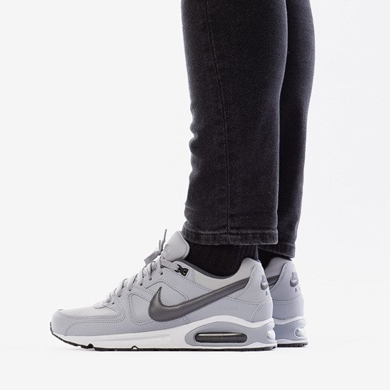 nike air max command leather r 44