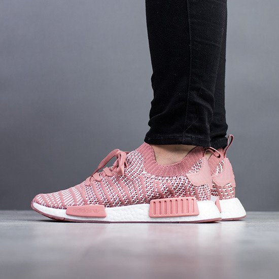 1320074e697e1 Women s Shoes sneakers adidas Originals NMD R1 STLT Primeknit CQ2028 - Best  shoes SneakerStudio