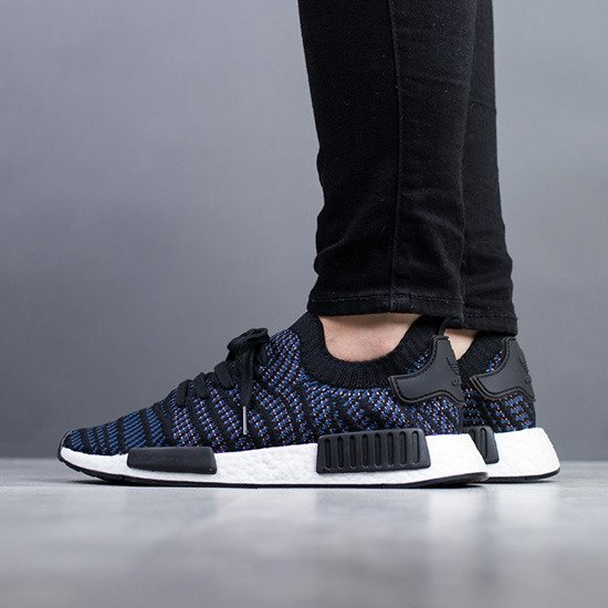 181488952ea11 Women s Shoes sneakers adidas Originals NMD R1 STLT Prmeknit AC8326 ...