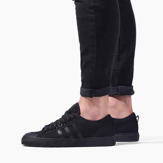 hot sale online e2bbb 053c3 Shoes sneakersy adidas Originals Nizza BZ0495 · Shoes sneakersy adidas  Originals Nizza BZ0495 ...