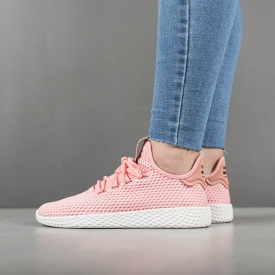 58d240aac Women s Shoes Sneakers adidas ORIGINALS PHARRELL WILLIAMS TENNIS HU BY8715  - Best shoes SneakerStudio
