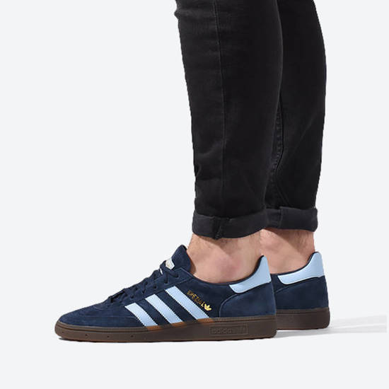 68490c54d5 Men's shoes sneakers adidas Originals Handball Spezial BD7633 - Best ...