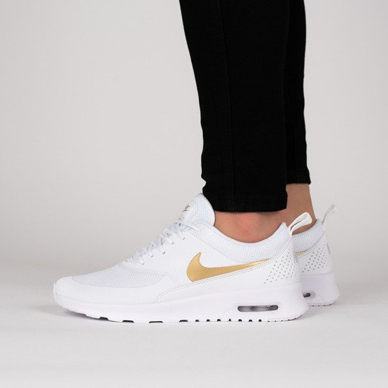 newest 93e89 ab36f Nike Wmns Air Max Thea AJ2010 001   Women s Shoes sneakers