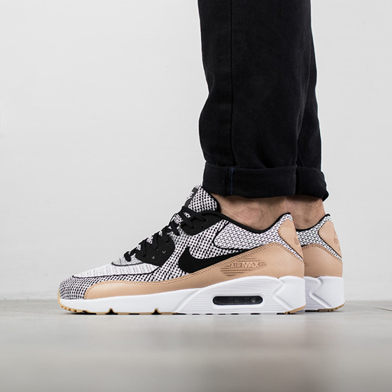 Men's Shoes sneakers Nike Air Max 90 Ultra 2.0 Jcrd Br 898008 100 ...