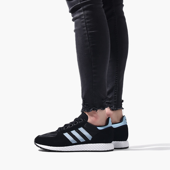 Women's shoes sneakers adidas Originals Forest Grove CG6123