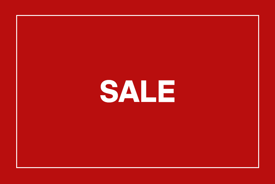SALE! Check out the biggest hits at bargain prices!