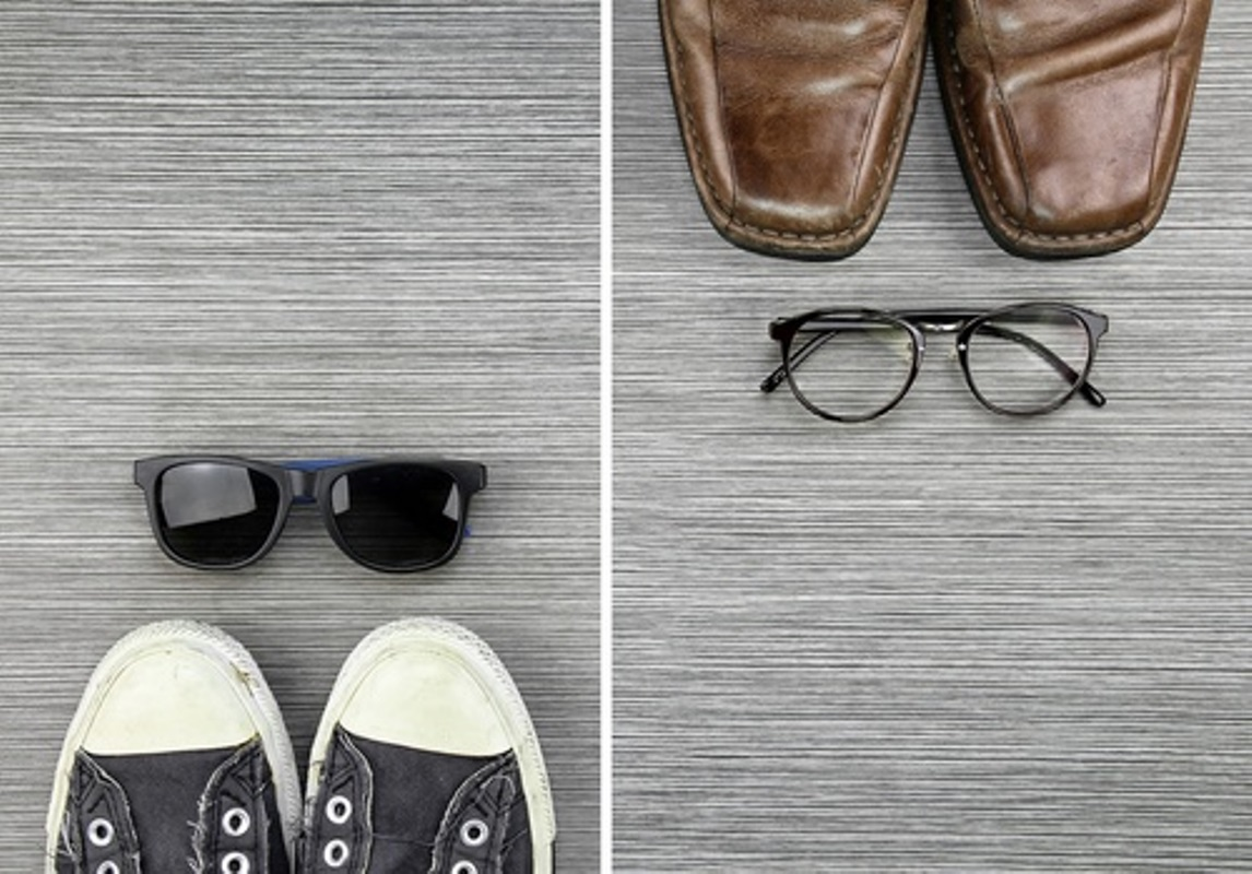 Dress code: which sneakers go well for the office?