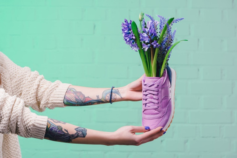 Spring time must-haves: 5 sneakers you need to get!