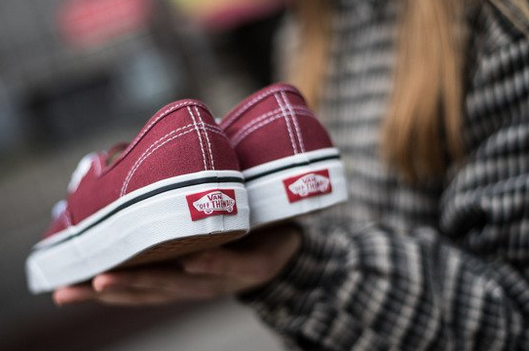 6 Vans models not only for youngsters