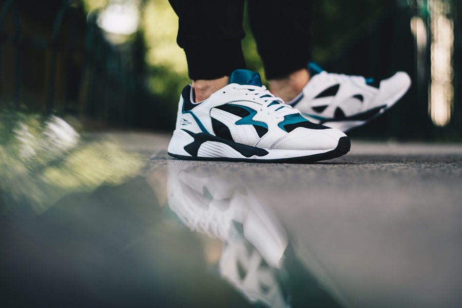 Puma Prevail OGs are back!