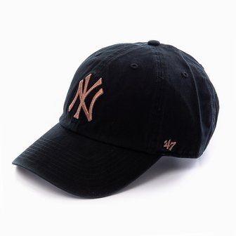 '47 New York Yankees Clean Up B-MTCLU17GWS-BKB
