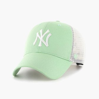 '47 New York Yankees Trucker B-FLGSH17GWP-HK