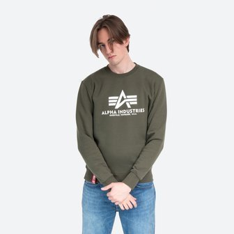 Alpha Industries Basic 178302 257