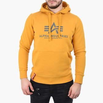 Alpha Industries Basic Hoodie 178312 441