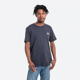 Alpha Industries Basic Small Logo 188505 02