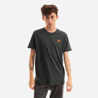Alpha Industries Basic Small Logo 188505 353