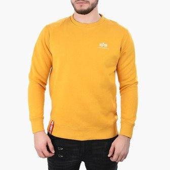 Alpha Industries Basic Sweater Small Logo 188307 441