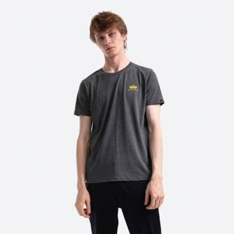 Alpha Industries Basic T Small Logo 188505 315