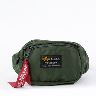Alpha Industries Crew Waistbag 196923 01