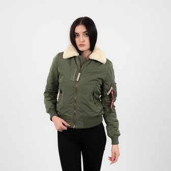 Alpha Industries Injector II 143001 01