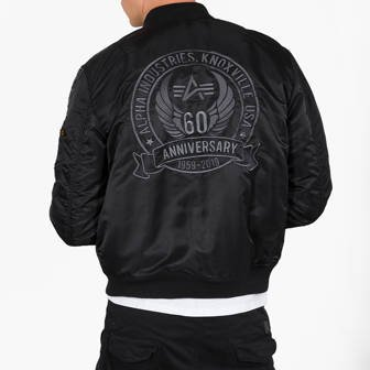 Alpha Industries MA-1 60 Anniversary 198104 03